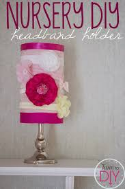 headband holder organization archives time to diy