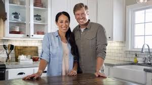 chip and joanna gaines to launch new show kcentv com