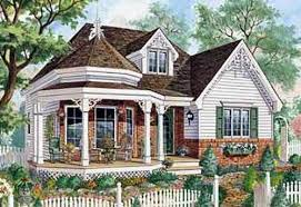 Victorian Era House Plans Victorian Cottage Plan 1159 Sq Ft 3 Bed 4 Pc Bath Add Stacked