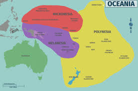 Micronesia Map Oceania Flags In The Symbolism Of The Island Nations U2014 The Dialogue
