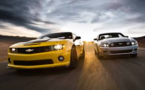2013 ford mustang gt vs camaro ss 2013 ford mustang gt vs camaro ss car autos gallery