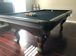 pool tables for sale nj used pool tables for sale craigslist click to enlarge image pool