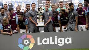 aston villa win cup of traditions aston villa football club