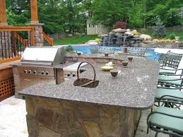 outside kitchen design ideas patio ideas 25 outdoor kitchen design and ideas for your