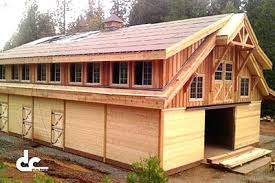 Horse Barns With Apartments Plans Beautiful Barn Apartment Plans Gallery Rugoingmyway Us
