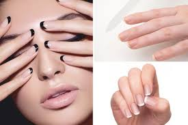 french manicure advice u0026 tips then and now blog