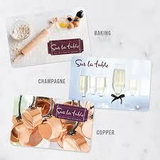 Sur La Table Coupon Code Sur La Table Gift Card Balance Gift Card Ideas