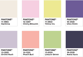 palette pantone pantone color of the year 2018 tools for designers i ultra violet 18
