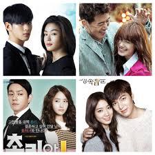 film korea yang wajib ditonton 15 korean drama tahun 2013 2014 yang wajib ditonton little pisces