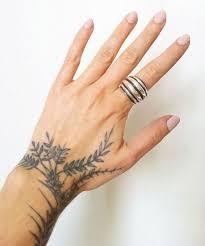 the 25 best leaf tattoos ideas on pinterest delicate tattoo