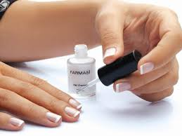 gorgeous manicure at home on how to manicure at home petit elefant
