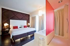 chambre d hotel design chambre d hôtel design nhow hotel à berlin