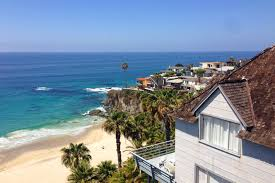 Beach House In Laguna Beach - circle drive laguna beach homes laguna beach real estate