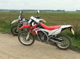 honda crf 250 l 250l in pewsey wiltshire gumtree