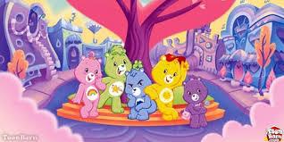 care bears tv reboot u2022 toonbarntoonbarn