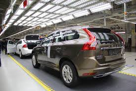 new 2017 volvo xc60 united cars united cars volvo cars starts xc60 production in china volvo car group