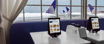 Rapid Rewards Card Invitation Did United Airlines Invite You To Their Secret Restaurant At