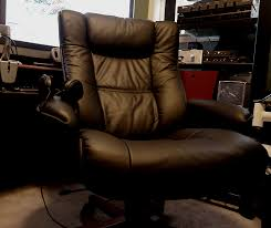 Office Chair Recliner Show Us Your Office Chairs Macrumors Forums