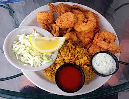 fisherman u0027s platter from brax landing restaurant on cape cod