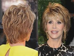 short hairstyles for over 50 year old woman with glasses archives