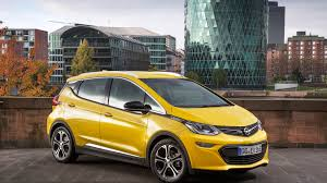 opel christmas opel ampera e officially certified with 520 km range