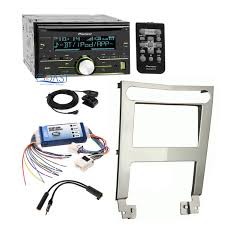 nissan maxima bose speakers pioneer car stereo dash kit bose wire harness interface for 04 06