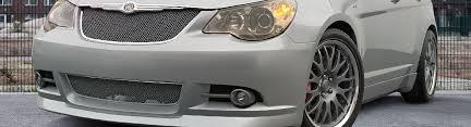 2003 Chrysler Sebring Interior Chrysler Sebring Accessories U0026 Parts Carid Com