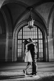 wedding arches chicago danielle justin a chicago city elopement kathan
