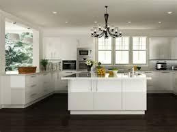 cuisine blanche et noir cuisine blanche et bois 3 cuisine noir et blanc 20 id233es