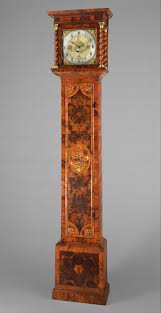 Mid Century Modern Desk Clock by European Clocks In The Seventeenth And Eighteenth Centuries