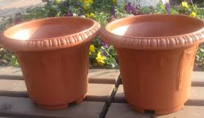 cheap garden pots 17 best 1000 ideas about large outdoor planters