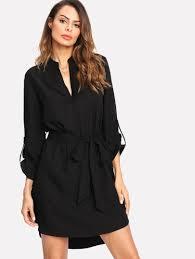 a linie v ausschnitt knielang spitze brautjungfernkleid p597 sommerkleider kurz lang jetzt kaufen shein sheinside