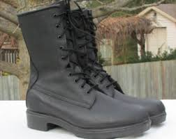 womens combat boots canada black leather combat boots 264 104 mens 7 5 to 8