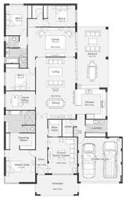 floor plans stoneleigh display home lifestyle floor plan home