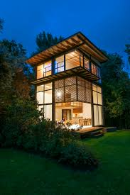 Stylish Homes Pictures by 84 Best Night Modern Contemporary Architecture At Night Images On