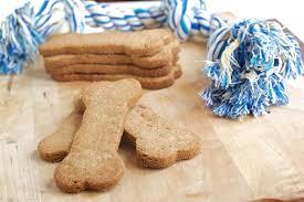 recipe for dog treats peanut butter dog treats naturally ella