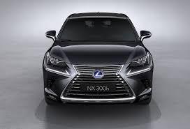 lexus nx hybrid horsepower lexus nx preview autozaurus