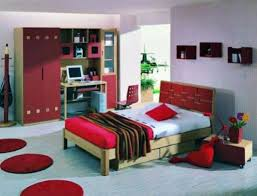 bedroom charming purple black wood glass unique design bedroom
