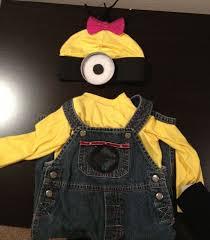 Infant Minion Halloween Costume 9 Baby Halloween Costume Ideas Images Baby