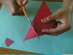 The Interior Angles Of A Triangle Always Add Up To Angle Sum Property Youtube