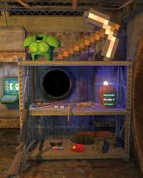 collectibles viscera cleanup detail wiki fandom powered by wikia