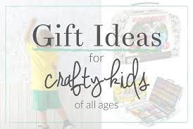 crafty gifts for the craft
