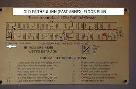old faithful inn floor plan old faithful inn east wing floor plan picture of old faithful