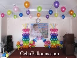 candyland balloon decoration at lemco building cebu balloons and