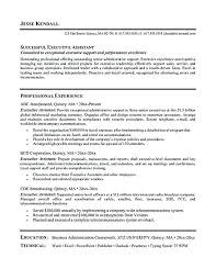 resume sample administrative assistant health benefits