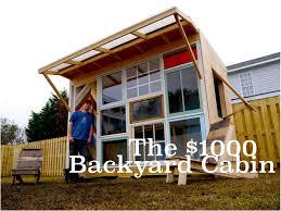 backyards enchanting prefabricated studio rooms multi purpose