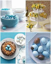 Easter Decorations For The Home by Decorating For Easter Ideas Artofdomaining Com