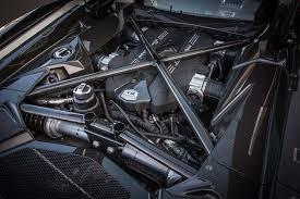 lamborghini engine 2018 lamborghini aventador s engine 2 motor trend