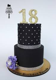 25 18th birthday cake ideas princess