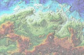 Skyrim Quality World Map by Pov Ray Newsgroups Povray Binaries Images Skyrim And Beyond